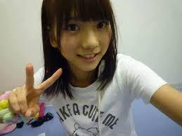 Aki Takajo atau biasa yg disapa akicha masuk peringkat ke-20 di pemilihan senbatsu sousenkyo \(^_^)/ Selamat Akicha ganbatte