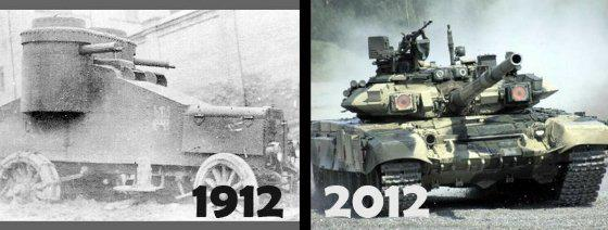 2012 versus 1912 ehh kebalik yaa.. gapapa deh 8|