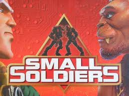 small soldiers wow