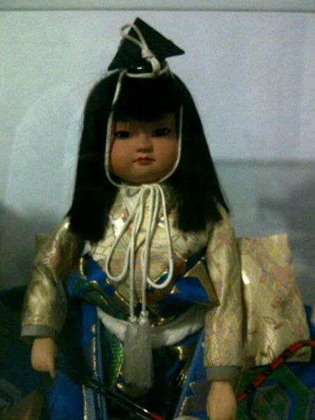 Boneka Okiku 3d4163e4ec