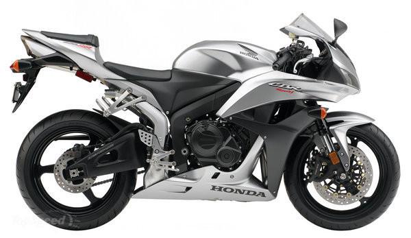 Ini nih yang menurut gw Motor Honda Paling WOW.. aku pengen banget motor Honda CBR600RR ini Bodynya yang keren buat aku terbuai dibuatnya.. hahahahaha