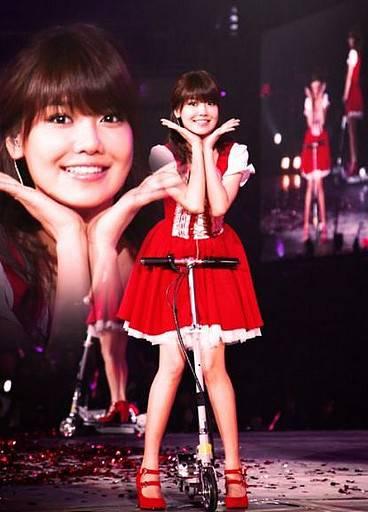 Apa nih tanggapanmu? tentang foto ini? Sooyung snsd bergaya Chibi :) #wownya yah!