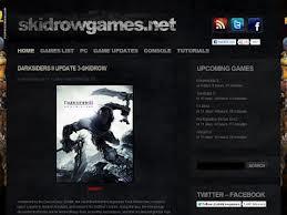 Nih dia link download game paling mudah.mau download game tinggal klik aja.. skidrowgames.net