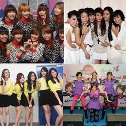 5 Girlband Indonesia yang Ganti Personel