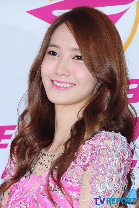 â?ºYOONA || Girls Generation World Tour in Seoul Press