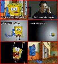 wkwkwk ada yang ingat ini episode spongebob ke brp