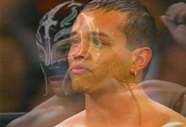 Rey Maysterio NO MASK