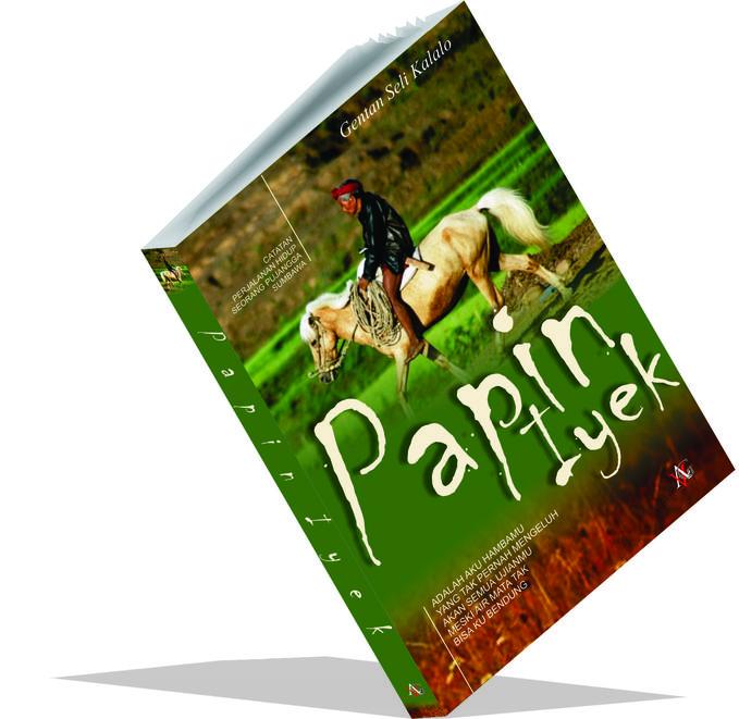 desain cover novel yang sedang dalam proses editing