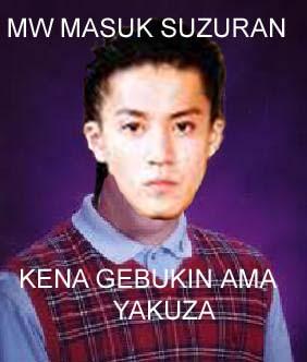 Bad Luck Genji