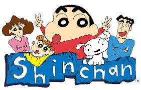 masih inget sama kartun kocak ini? Gerengetan abis sama si Shinchan dan orang sekitarnya... :D