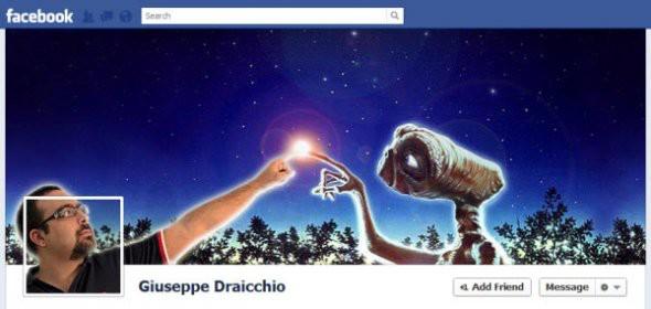Beberapa orang menemukan cara kreatif dalam menggunakan timeline Facebook. Berikut adalah beberapa contoh untuk menginspirasi Anda!