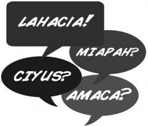 32 Bahasa Gaul Yang Sering Diucapkan ABG Jaman Sekarang