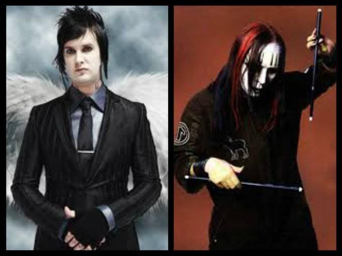 Siapa Drumer Terbaik DI Dunia??? The REV or joey
