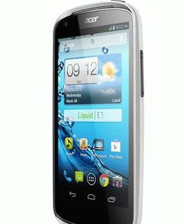 Acer kini dirumorkan akan menghadirkan sebuah ponsel yang bernama Acer liquid ZX. Ponsel cerdas Acer liquid ZX ini hadir dengan ukuran layar yang kecil dan akan menyasar kalangan menengah ke bawah.Untuk layarnya, ponsel Acer Liquid ZX ini akan