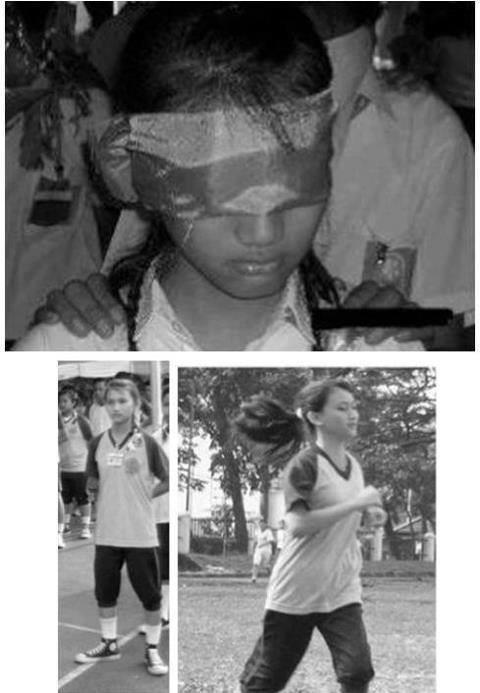 Nih foto MELODY JKT48. waktu gwe 1 skolah sama dia. WOW gk ?