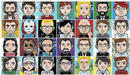 4 Aplikasi Web Pembuat Avatar Kartun Diri Kita