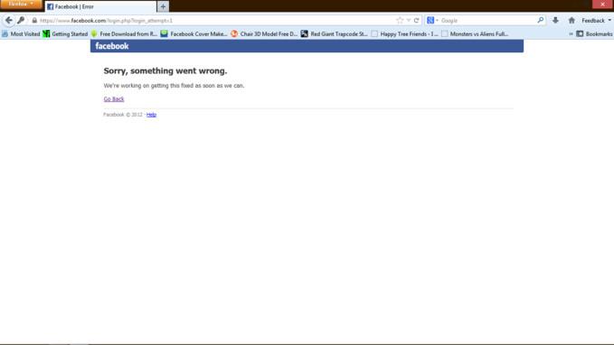 Ada Apa Dengan Facebook?