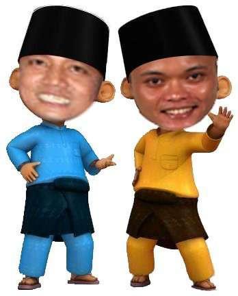 "Sule : ""Haii, Berjumpa Lagi Dengan Kami"" Aziz : ""Saya Azing Yang Berbaju Kuning"" Sule : ""Kalo Lo Kuning, Giilaa Lo !! Muka Gue Kaya Gituu"""