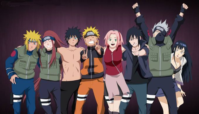 Naruto Road To Ninja :D
