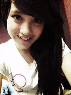 profil Nabilah JKT48