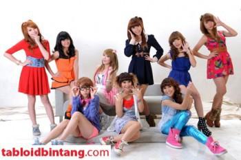 Di tahun ini, Cherry Belle mengalahkan JKT48 dan Blink untuk menjadi girl band paling ngetop di SCTV Music Awards.