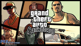 19 Fakta Misteri Game Grand Theft Auto (GTA) San Andreas