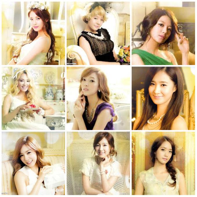 "SONE menurut kalian siapa yg paling cantik d sni... me: Sooyoung,Jessica&Yuri you: ......? SONE jgn lupa klik ""WOW"" nya yyy"