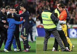 Perbedaan antara Lionel Messi dan Cristiano Ronaldo.