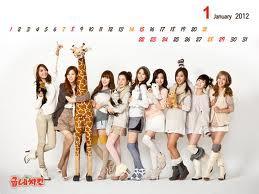 HP nya personil snsd Samsung: Jessica BlackBerry: Sunny iPhone: Taeyeon, Yuri, YoonA, Seohyun LG: Tiffany , Sooyoung HTC: Hyoyeon