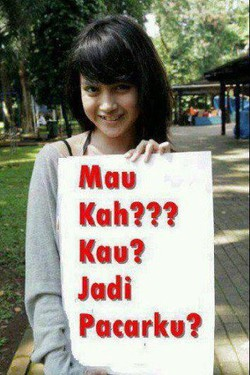 Nabila JKT48 HADUH... Ada yang mau gak...?? WOW nya dong....
