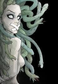 Medusa. WOWnya ya