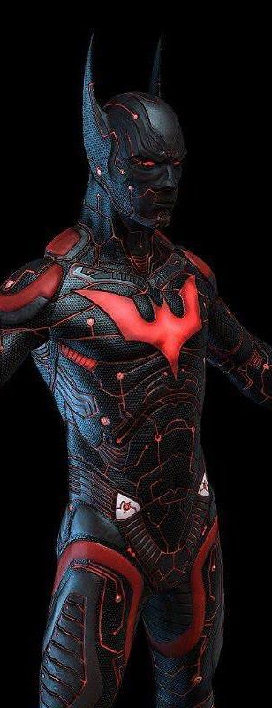 Batman nano suit. :D (more wow)> All avangers> http://pulsk.com/222156