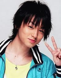 Happy Birthday Inoo-chan :3 , wish u all the best,semoga debutmu di Hey!Say!JUMP makin meningkat amin....
