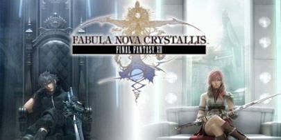 Update Final Fantasy Versus XIII Info Lengkap http://adf.ly/QzWCL