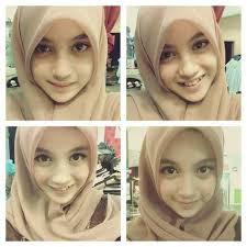 Nabilah kalo pake jilbab,, cantik banget ya... :3 @NabilahJKT48 @EkaHry Woooww...