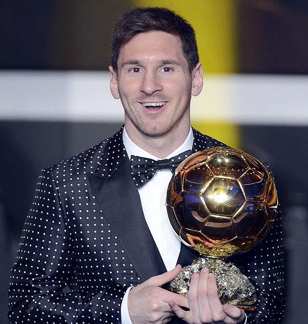 selamat ulang tahun Lionel Messi ke 26