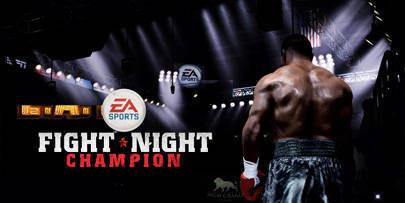 Fight Night Champion Info Lengkap http://adf.ly/R0sSW
