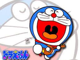 buat kalian yg suka nonton film doraemon kaya aku , ayo kasih wow nya :) Doraemon (Jepang: Hepburn:? Doraemon) adalah serial manga Jepang yang dibuat oleh Fujiko Fujio yang kemudian menjadi sebuah serial anime dan waralaba Asia. Seri in
