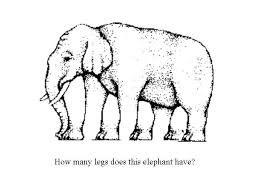 ada berapakah jumlah kaki gajah ini yang tau klik wow dan komen ya makasih all