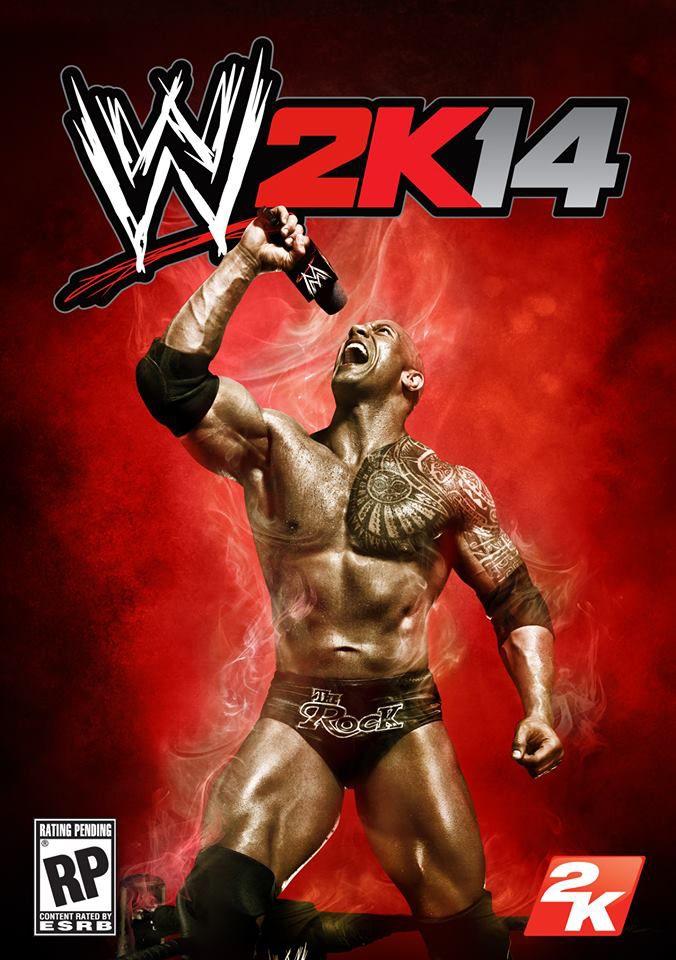 Ada Yang Pingin?Klik WOW Dulu,Katanya sih game ini kualitas gambarnya 3x lebih baik ketimbang edisi sebelumnya(WWE13). MOTHER OF GAMES