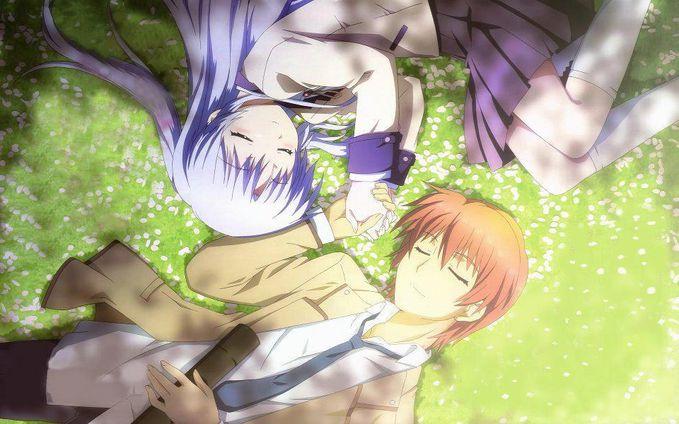 ada yang tau ini anime apa??? kasi satu petunjuk deh ~ -ini adalah story love paling romantis dan kadang amat sedih khususnya episode terakhir~ ok kalau tau ini jdlnya app aku follow ama wow-in beberapa post kalian,,,jwb yg benar ya,,WOW jg ya