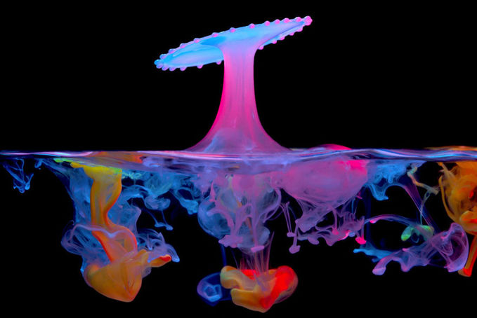 Liquid Drop II