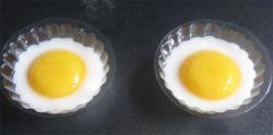 Resep Kreasi Puding Bentuk Telur Ceplok