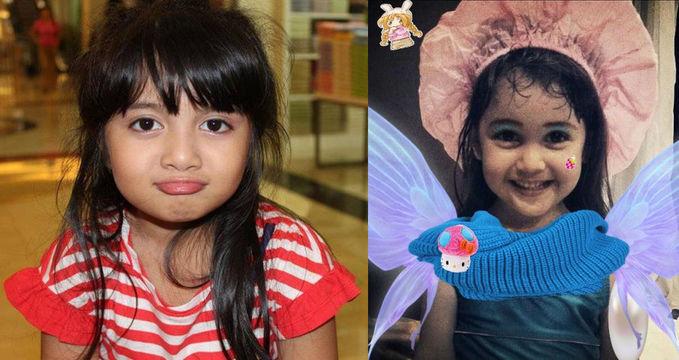 "part 1 sahabat PULSKER voting yuk AFIKA atau Sandrina michelle mereka berdua adalah artis cilik indonesia ya imut"" mnurut kalian siapa yg paling imut ???? sya: sandrina michelle"
