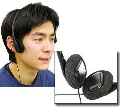 "[TVONIA EZ-4200P "" Thanko]teknologi terkini mengklaim telah berhasil membuat headphone yang mengalirkan suara lewat tulang.Ah..percaya gak sih?! Jangan lupa klik WOW nya ya Pulsker :))"