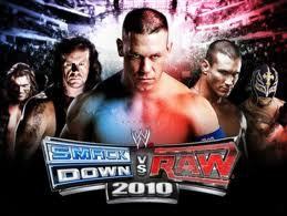 kren kan Smeck Down VS Raw wow nya dong