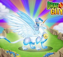 "Pure Dragon(Naga murni) di Dragon City adalah update terbaru yang menggunakan semua naga legendaris yang Anda mendapatkan. Beberapa orang juga menyebutnya naga Murni yang ""Unicorn"" naga, karena terlihat seperti unicorn. Namun, nama yang sebenarnya di Dragon City adalah Naga Murni. Kategori ini memiliki habitat naga sendiri elemen Murni Murni dan. Berikut adalah bagaimana Anda dapat memperoleh naga murni di Kota Naga. Kami sengaja memisahkan generasi peringkat Elemen Murni Murni dan. Anda akan membutuhkan Naga Murni sebelum Anda dapat mulai berkembang biak Unsur Murni, sehingga secara efektif membuat Elemen Murni satu generasi setelah Naga Kota Murni Naga. Perlu dicatat lagi bahwa kesempatan pemuliaan Naga murni tidak 100%. Berdasarkan tes singkat kami, kami memperkirakan kesempatan pemuliaan Naga Murni menjadi sekitar 30 ~ 50% atau bahkan lebih rendah. Ada kesempatan untuk memiliki hasil dari kombinasi naga mungkin ketika Anda berkembang biak dua naga legendaris bersama-sama. berikut kombinasi pure dragon: - Mud + Petroleum - Hedegehog + Water - Dark + Mud [B: 4 hrs] - Dark + Waterfall [B: 4 hrs] - Water + Hedgehog [B: 4 hrs] - Hedgehog + Mud [B: 4 hrs] - Hedgehog+ Waterfall [B: 4 hrs] - Water + Venom [B: 12 hrs] - Earth + Petroleum [B: 12 hrs] - Hedgehog+ Petroleum [B: 12 hrs] - Mud + Petroleum [B: 12 hrs] - Mud + Venom [B: 12 hrs] - Petroleum + Waterfall [B: 12 hrs] - Petroleum + Venom [B: 12 hrs] - Venom + Waterfall [B: 12 hrs] - Earth + Pirate [B: 15 hrs] - Hedgehog + Pirate [B: 15 hrs] - Mud + Pirate [B: 15 hrs] - Pirate + Waterfall [B: 15 hrs] - Pirate + Venom [B: 15 hrs] - Legendary + Petroleum [B: 2 days] - Legendary + Pirate [B: 2 days] - Crystal + Petroleum [B: 2 days] - Crystal + Pirate [B: 2 days] - Mirror + Petroleum [B: 2 days] - Mirror + Pirate [B: 2 days] - Wind + Petroleum [B: 2 days] - Wind + Pirate [B: 2 days] - Cool Fire + Cool Fire [B: 4 hrs] - Gummy + Gummy [B: 8 hrs] - Cool Fire + Gummy [B: 8 hrs] - Gummy + Armadillo [B: 12 hrs] - Petroleum + Armadillo [B: 12 hrs] - Cool Fire + Armadillo [B: 12 hrs] - Soccer + Armadillo [B: 12 hrs] - Armadillo + Armadillo [B: 12 hrs] - Gummy + Soccer [B: 12 hrs] - Cool Fire + Soccer [B: 12 hrs] - Petroleum + Soccer [B: 12 hrs] - Soccer + Soccer [B: 12 hrs] - Cool Fire + Petroleum [B: 12 hrs] - Gummy + Petroleum [B: 12 hrs] - Petroleum + Petroleum [B: 12 hrs] - Cool Fire + Pirate [B: 15 hrs] - Gummy + Pirate [B: 15 hrs] - Soccer + Pirate [B: 15 hrs] - Armadillo + Pirate [B: 15 hrs] - Petroleum + Pirate [B: 15 hrs] - Pirate + Pirate [B: 15 hrs]"