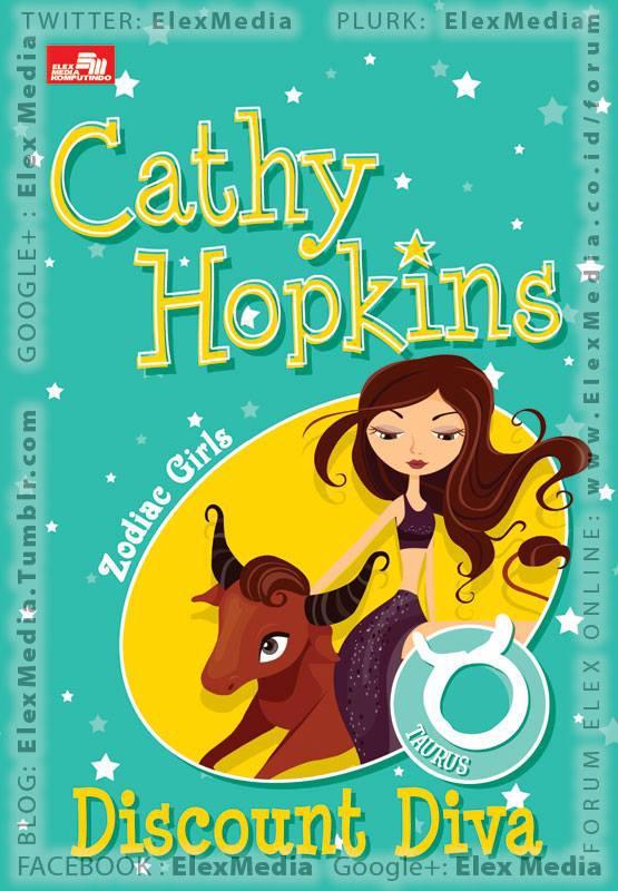 Seri novel remaja terbaru yang segar dan menarik, #ZodiacGirl! Kali ini Tori, si gadis Taurus yg suka berbelanja yg terpilih menjadi Cewek Zodiak! ZODIAC GIRL: Discount Diva http://ow.ly/mxcma Harga: Rp. 32.800 Goodreads 3.7/5* Amazon 5/5*
