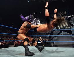 10 Jurus Andalan Pemain SmackDown (WWE)~~~