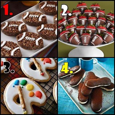Ayo dipilih cookies nomor berapa yang kamu sukai? :))